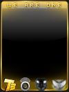 P Black Deadlarf