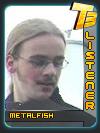 Metalfish
